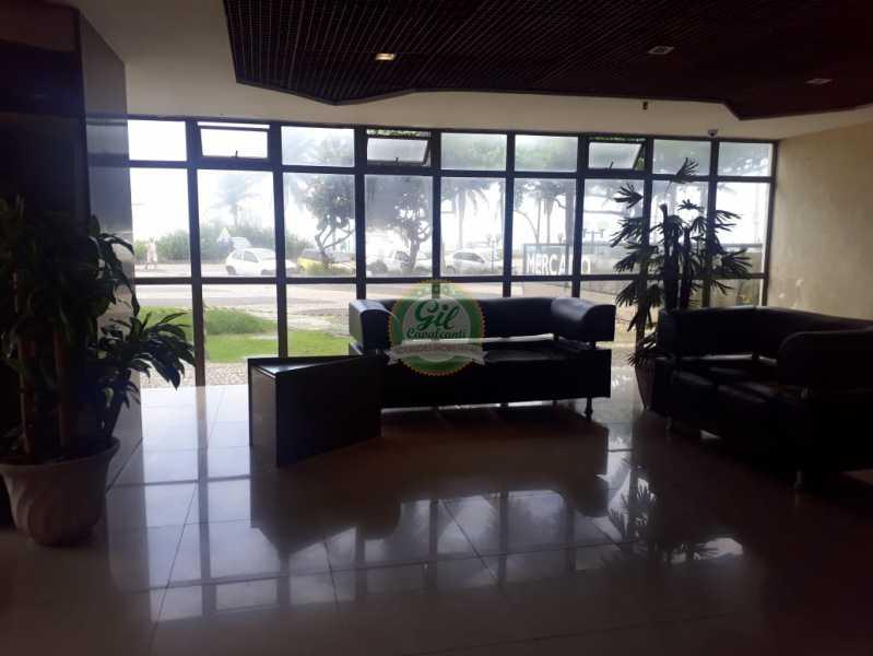 e212cd5a-9358-4148-97f5-932eba - Apartamento 1 quarto à venda Barra da Tijuca, Rio de Janeiro - R$ 720.000 - AP1946 - 3