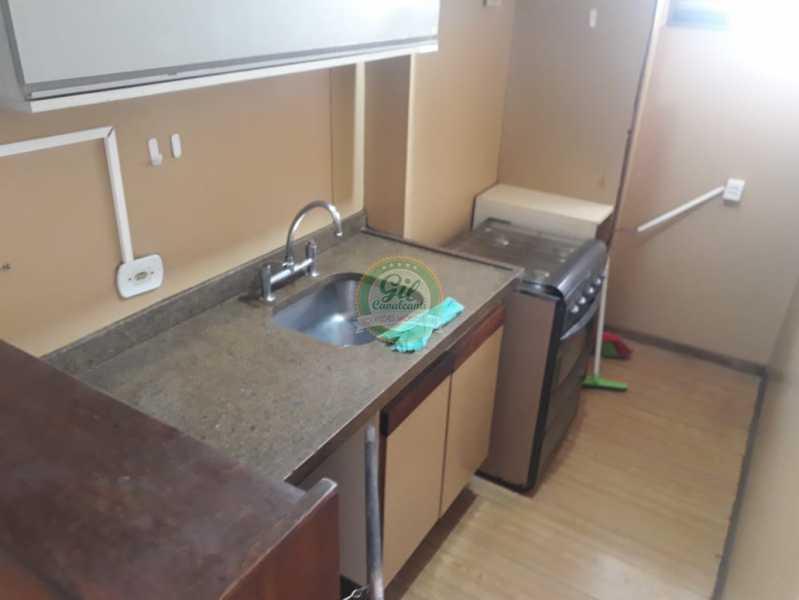ca133538-3714-435d-b99f-1710cb - Apartamento 1 quarto à venda Barra da Tijuca, Rio de Janeiro - R$ 720.000 - AP1946 - 18