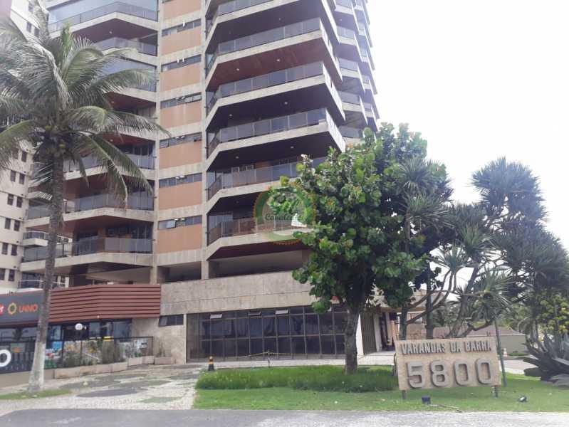 b8d53f4b-32e4-40bf-a172-4b4944 - Apartamento 1 quarto à venda Barra da Tijuca, Rio de Janeiro - R$ 720.000 - AP1946 - 1