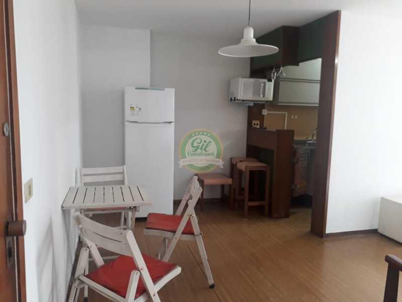 b0f8fa40-cc58-454a-b801-d6ca65 - Apartamento 1 quarto à venda Barra da Tijuca, Rio de Janeiro - R$ 720.000 - AP1946 - 7