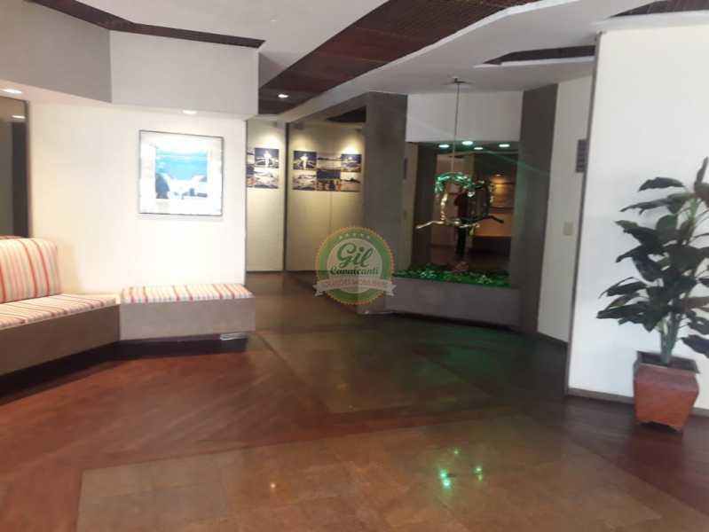 1d696731-5d93-44b8-813b-05198e - Apartamento 1 quarto à venda Barra da Tijuca, Rio de Janeiro - R$ 720.000 - AP1946 - 4
