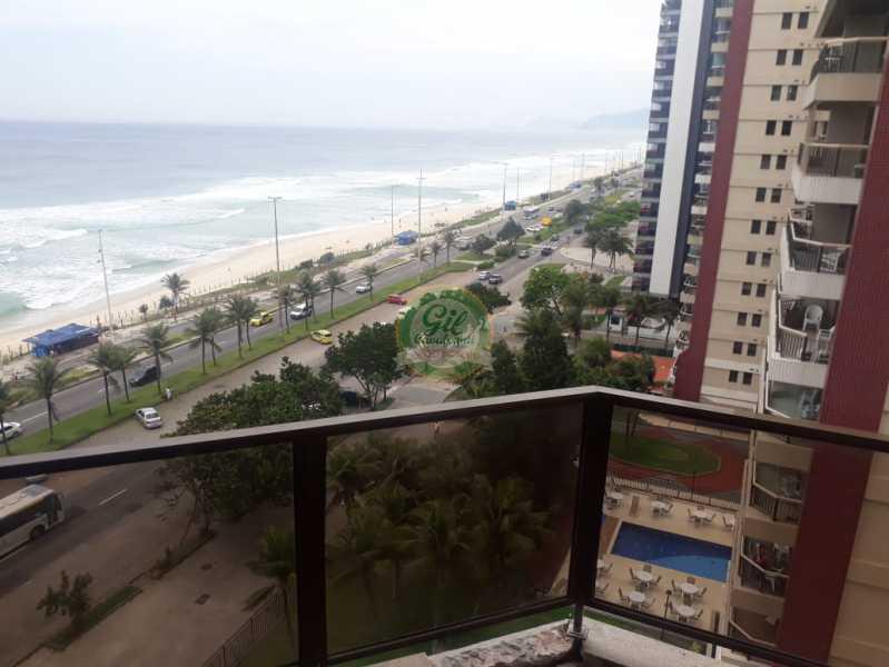 665d022e-ce8c-416b-b44f-3a568c - Apartamento 1 quarto à venda Barra da Tijuca, Rio de Janeiro - R$ 720.000 - AP1946 - 10