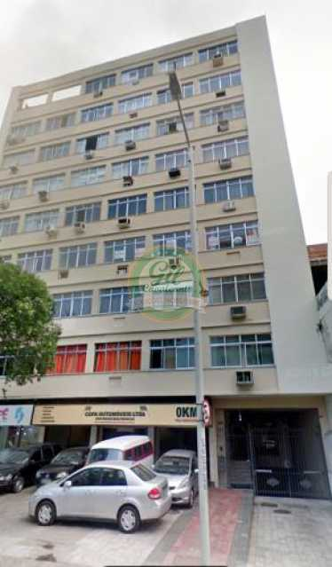 fotos-2 - Apartamento 2 quartos à venda Botafogo, Rio de Janeiro - R$ 679.000 - AP1950 - 3