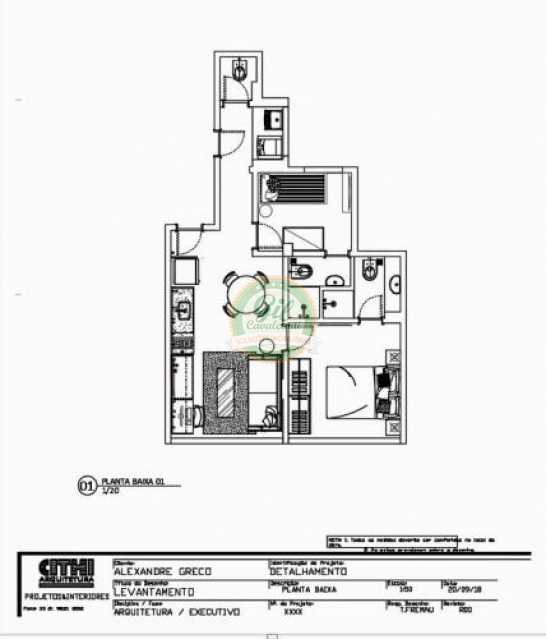 fotos-3 - Apartamento 2 quartos à venda Botafogo, Rio de Janeiro - R$ 679.000 - AP1950 - 4