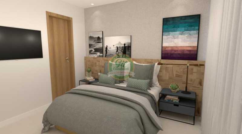 fotos-8 - Apartamento 2 quartos à venda Botafogo, Rio de Janeiro - R$ 679.000 - AP1950 - 10