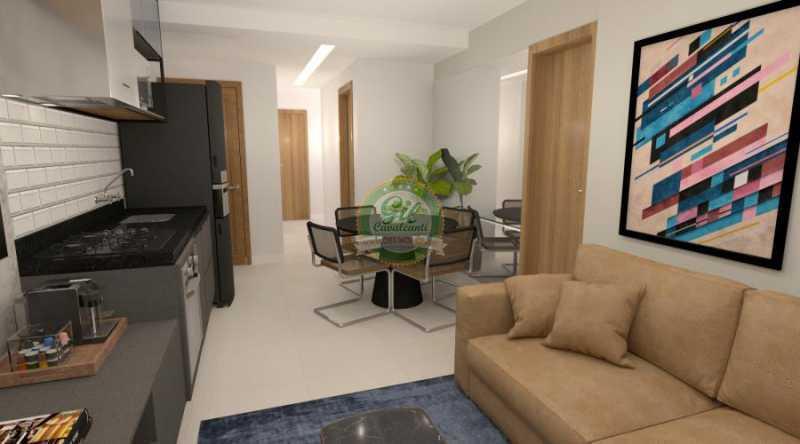 fotos-9 - Apartamento 2 quartos à venda Botafogo, Rio de Janeiro - R$ 679.000 - AP1950 - 9