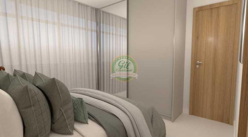 fotos-11 - Apartamento 2 quartos à venda Botafogo, Rio de Janeiro - R$ 679.000 - AP1950 - 12