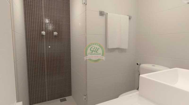 fotos-12 - Apartamento 2 quartos à venda Botafogo, Rio de Janeiro - R$ 679.000 - AP1950 - 13