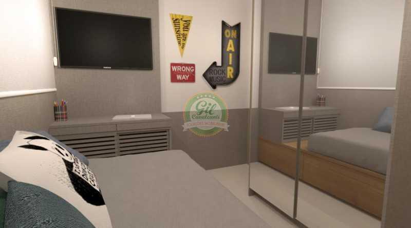 fotos-17 - Apartamento 2 quartos à venda Botafogo, Rio de Janeiro - R$ 679.000 - AP1950 - 15