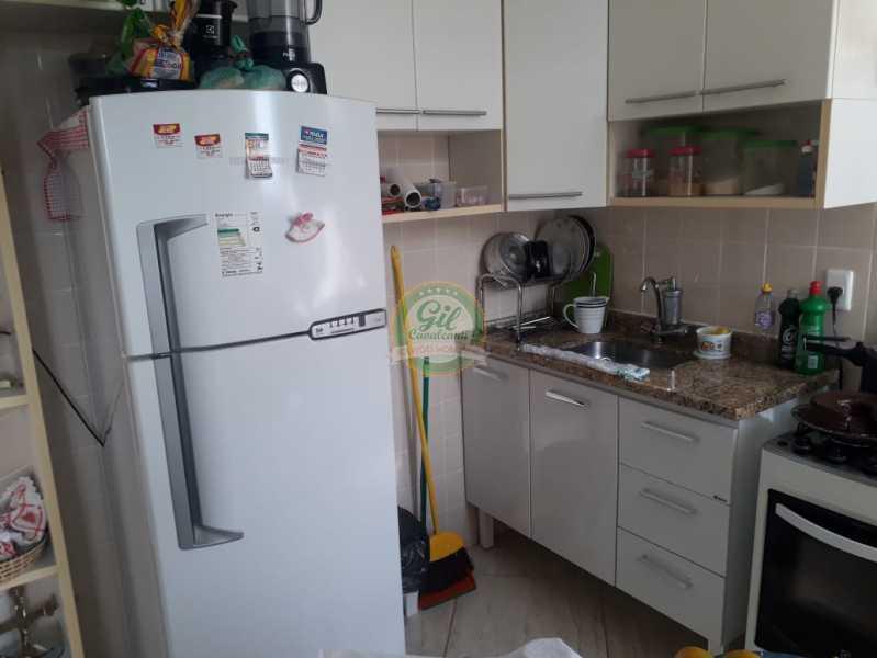 0a91437f-5539-43fb-89a3-8f34d9 - Apartamento 3 quartos à venda Anil, Rio de Janeiro - R$ 300.000 - AP1951 - 22