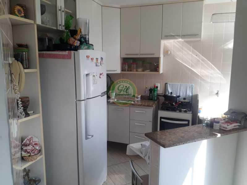 235ba3b1-5b05-48cc-a7be-04889a - Apartamento 3 quartos à venda Anil, Rio de Janeiro - R$ 300.000 - AP1951 - 23