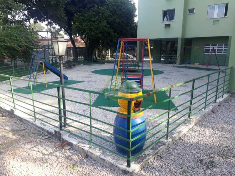 755e57a1-2b42-4f4b-9caa-f667bb - Apartamento 3 quartos à venda Anil, Rio de Janeiro - R$ 300.000 - AP1951 - 12