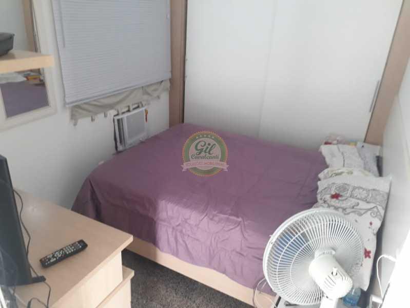 c99a384b-74e4-4568-aeb2-a36e28 - Apartamento 3 quartos à venda Anil, Rio de Janeiro - R$ 300.000 - AP1951 - 21