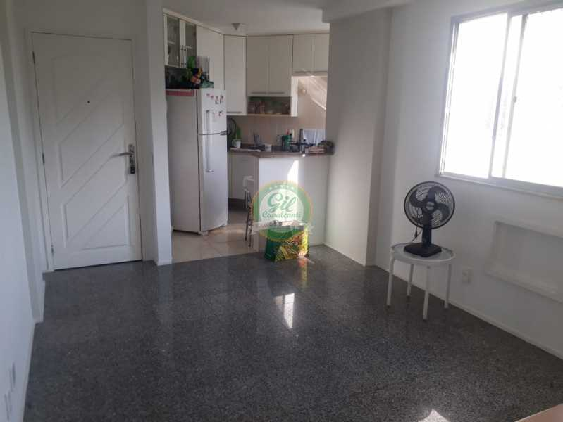 e6d0f0f9-235a-45aa-8ac3-7e3552 - Apartamento 3 quartos à venda Anil, Rio de Janeiro - R$ 300.000 - AP1951 - 17
