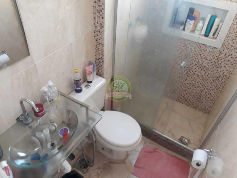 f7bd8396-e7fe-45ba-9242-84cbef - Apartamento 3 quartos à venda Anil, Rio de Janeiro - R$ 300.000 - AP1951 - 25