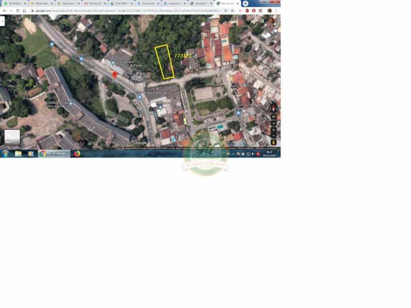 679f7f3f-8aae-4076-9d95-98fd92 - Terreno Bifamiliar à venda Tanque, Rio de Janeiro - R$ 165.000 - TR0404 - 24
