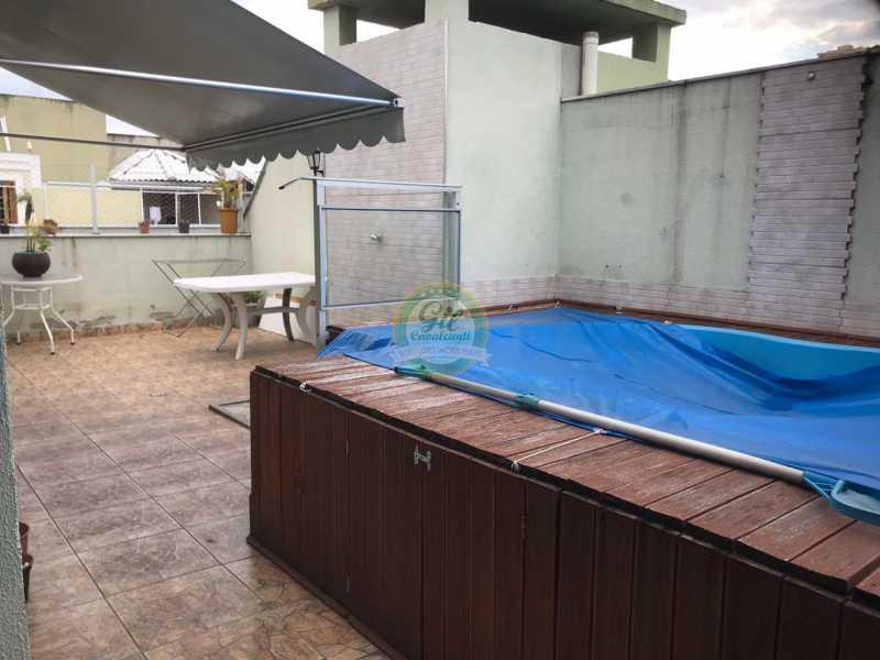 4ae90ae0-5f42-47fe-bb22-34d4e7 - Cobertura 3 quartos à venda Taquara, Rio de Janeiro - R$ 370.000 - CB0215 - 18