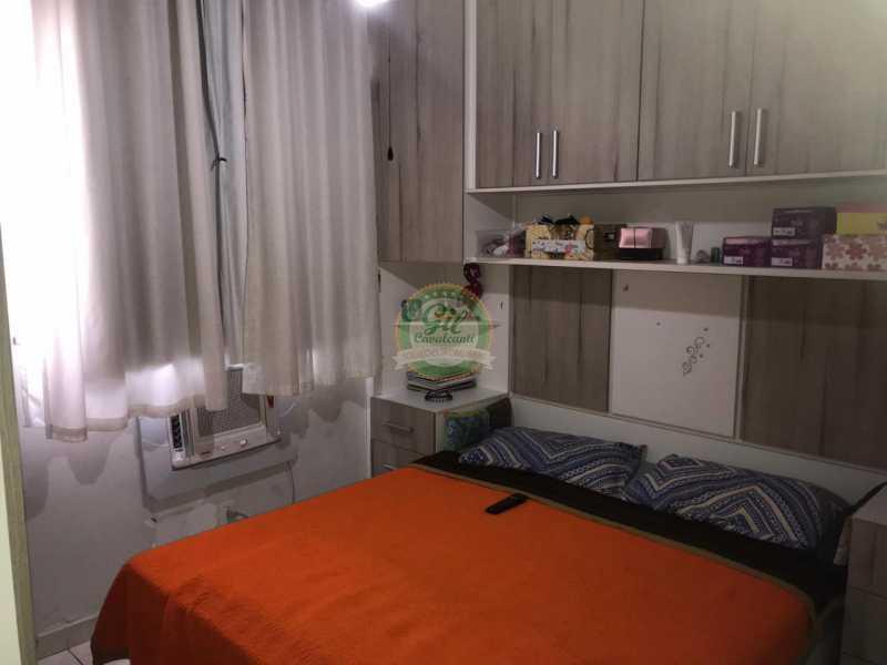 66292c13-5e5c-44d1-ad70-ec66ec - Cobertura 3 quartos à venda Taquara, Rio de Janeiro - R$ 370.000 - CB0215 - 7