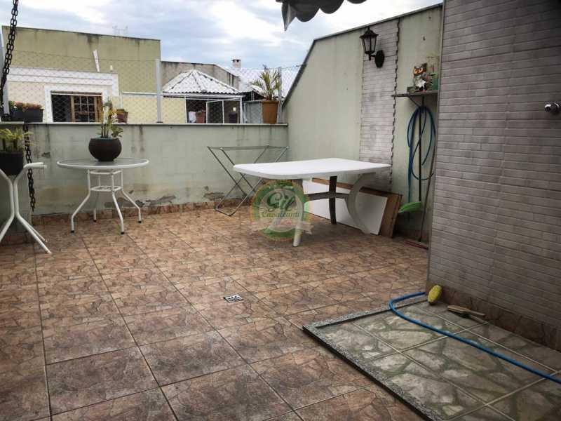 c48980ae-f3c7-4dfb-887b-96035f - Cobertura 3 quartos à venda Taquara, Rio de Janeiro - R$ 370.000 - CB0215 - 15