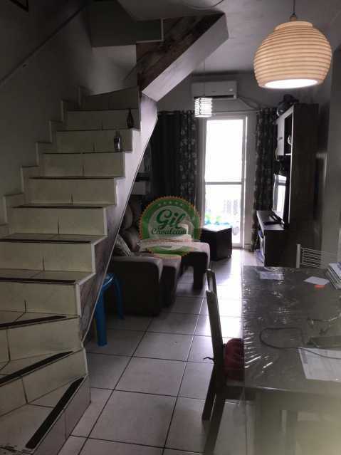 d2fad909-98e4-42b7-b1d1-5408ac - Cobertura 3 quartos à venda Taquara, Rio de Janeiro - R$ 370.000 - CB0215 - 5