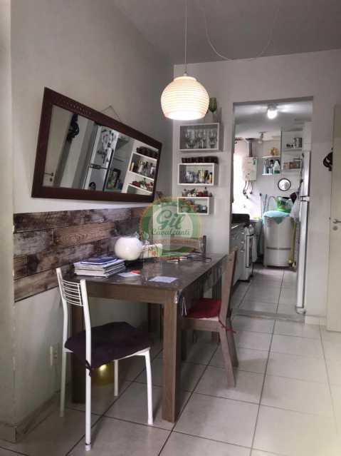 ee688726-8a00-4636-8f9e-5f3b08 - Cobertura 3 quartos à venda Taquara, Rio de Janeiro - R$ 370.000 - CB0215 - 4