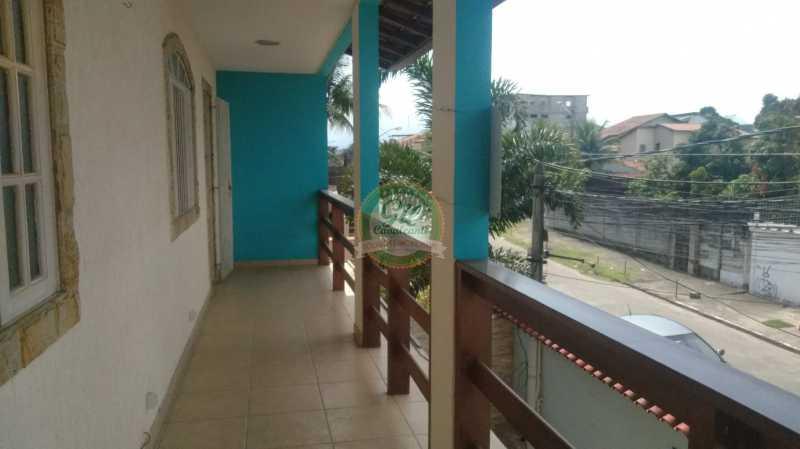 4dd91ad3-ed5b-4917-91eb-5e0287 - Casa 3 quartos à venda Curicica, Rio de Janeiro - R$ 680.000 - CS2411 - 4