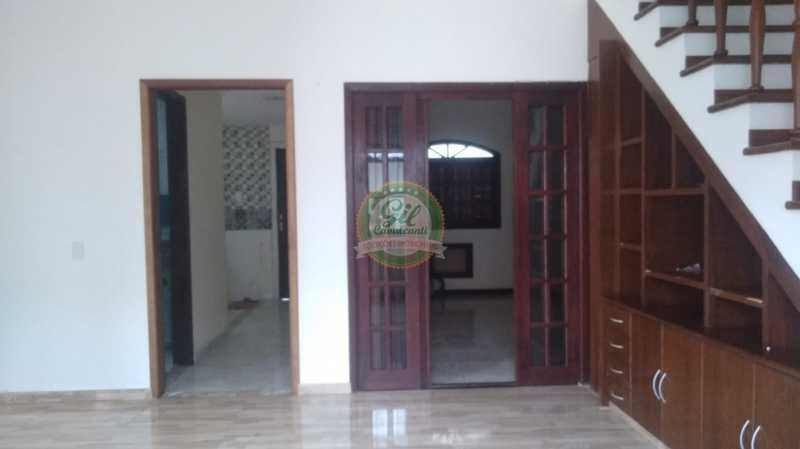 06a71cb1-cc98-411f-a4b9-af079a - Casa 3 quartos à venda Curicica, Rio de Janeiro - R$ 680.000 - CS2411 - 11