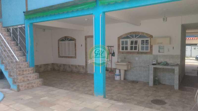 6a53502a-a5d7-48c3-806c-af4507 - Casa 3 quartos à venda Curicica, Rio de Janeiro - R$ 680.000 - CS2411 - 5