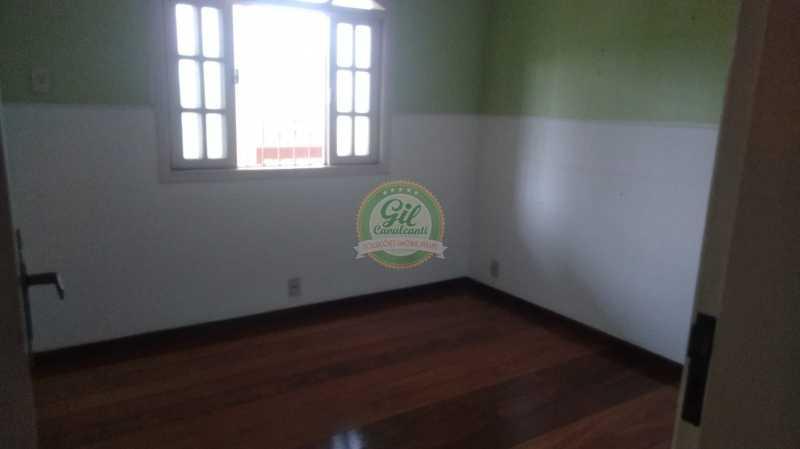 6ae00d73-e7e8-4338-a319-24a4ce - Casa 3 quartos à venda Curicica, Rio de Janeiro - R$ 680.000 - CS2411 - 24