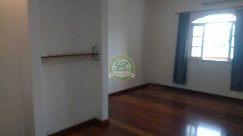 8b56d3e6-a5b5-4e19-8706-ddbb7f - Casa 3 quartos à venda Curicica, Rio de Janeiro - R$ 680.000 - CS2411 - 26