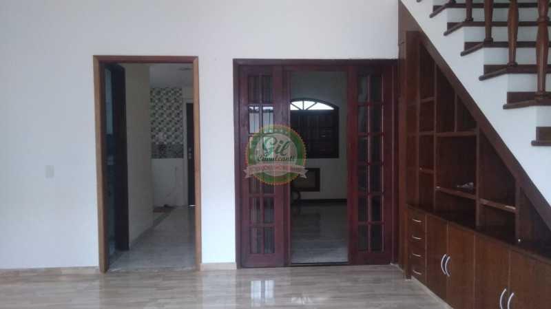 8e7fc40c-bc79-46a5-9ce8-f48706 - Casa 3 quartos à venda Curicica, Rio de Janeiro - R$ 680.000 - CS2411 - 12