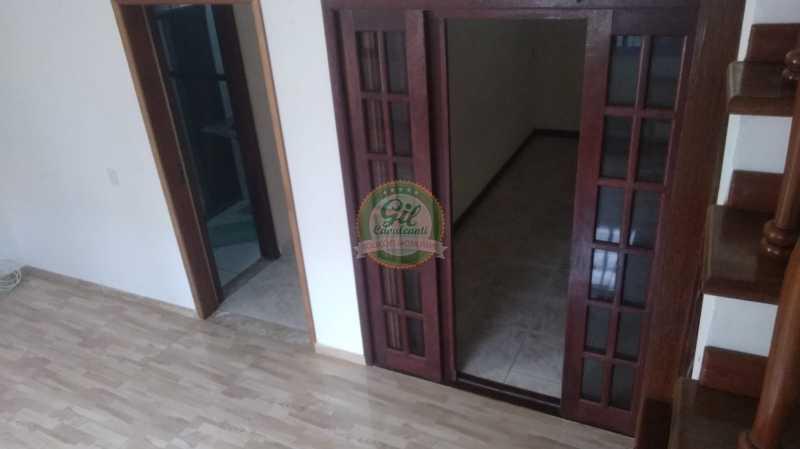 28e6c87f-eb67-4646-9681-977aee - Casa 3 quartos à venda Curicica, Rio de Janeiro - R$ 680.000 - CS2411 - 17