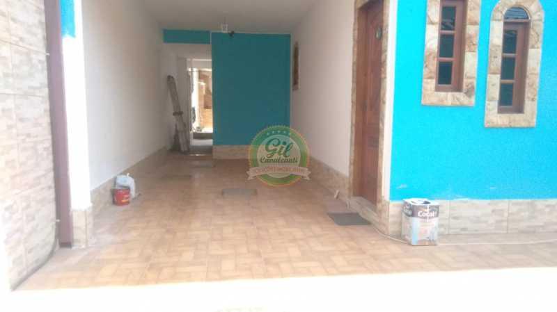 34bb2483-2ceb-4f64-ac8c-ddd3b1 - Casa 3 quartos à venda Curicica, Rio de Janeiro - R$ 680.000 - CS2411 - 7