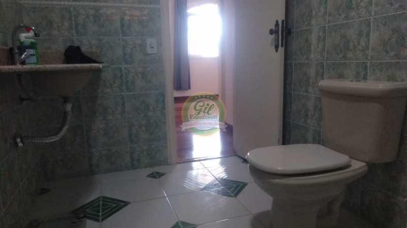 37fc880b-069a-4c51-ac51-1afe8e - Casa 3 quartos à venda Curicica, Rio de Janeiro - R$ 680.000 - CS2411 - 20