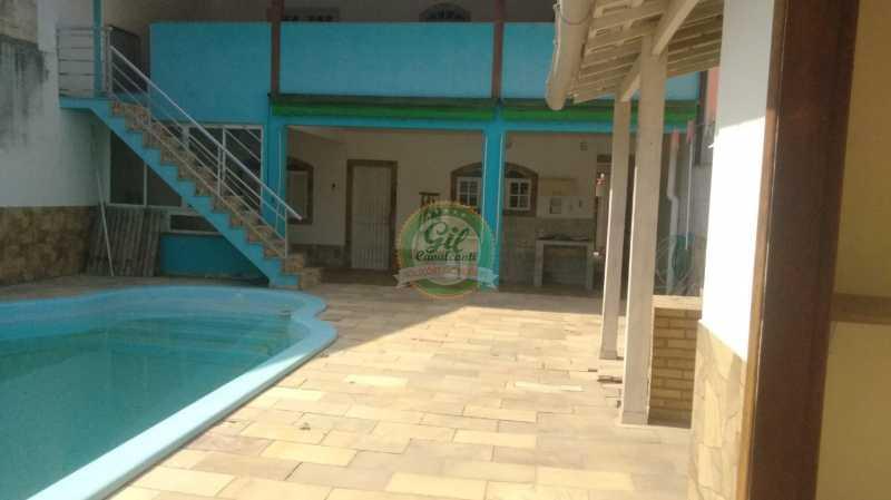 44ec43a6-97ca-4cd4-a17b-7c1574 - Casa 3 quartos à venda Curicica, Rio de Janeiro - R$ 680.000 - CS2411 - 6