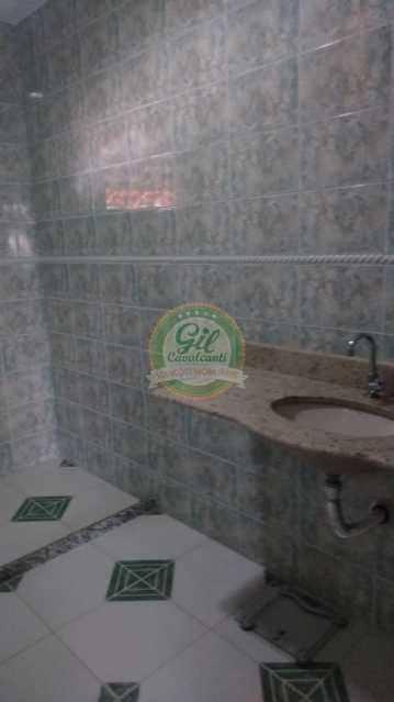 0681adfa-1f41-4be2-b601-e769af - Casa 3 quartos à venda Curicica, Rio de Janeiro - R$ 680.000 - CS2411 - 21