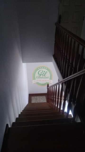 685cfea8-70b6-4099-8893-9ea40e - Casa 3 quartos à venda Curicica, Rio de Janeiro - R$ 680.000 - CS2411 - 15