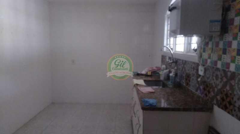 82082b23-c776-482c-acb3-698ba1 - Casa 3 quartos à venda Curicica, Rio de Janeiro - R$ 680.000 - CS2411 - 29
