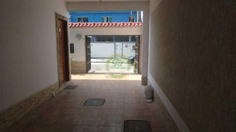 518439a3-2698-4302-bd34-fe3eac - Casa 3 quartos à venda Curicica, Rio de Janeiro - R$ 680.000 - CS2411 - 9