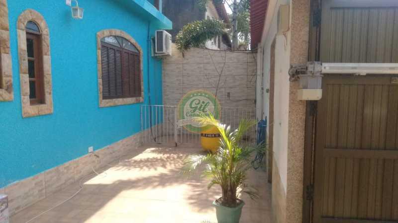 b8be1b7b-e208-417a-973c-dc6107 - Casa 3 quartos à venda Curicica, Rio de Janeiro - R$ 680.000 - CS2411 - 8