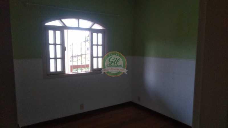 c26c7c6f-524a-403a-ad3d-551645 - Casa 3 quartos à venda Curicica, Rio de Janeiro - R$ 680.000 - CS2411 - 25