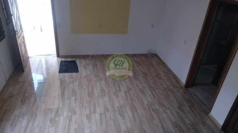 e654e8b9-30cd-484c-a667-28e48b - Casa 3 quartos à venda Curicica, Rio de Janeiro - R$ 680.000 - CS2411 - 18