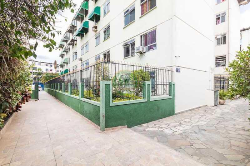 fotos-3 - Apartamento 2 quartos à venda Taquara, Rio de Janeiro - R$ 189.000 - AP1967 - 4