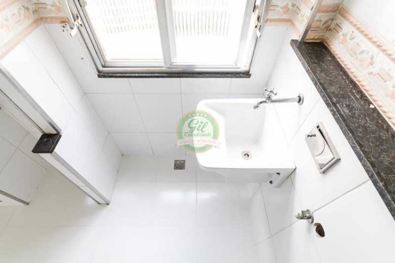 fotos-14 - Apartamento 2 quartos à venda Taquara, Rio de Janeiro - R$ 189.000 - AP1967 - 15