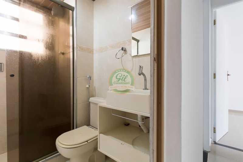 fotos-20 - Apartamento 2 quartos à venda Taquara, Rio de Janeiro - R$ 189.000 - AP1967 - 21