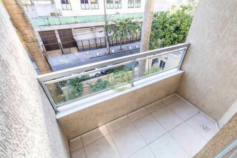fotos-5 - Apartamento 2 quartos à venda Praça Seca, Rio de Janeiro - R$ 249.000 - AP1972 - 5