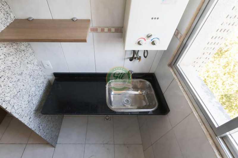 fotos-12 - Apartamento 2 quartos à venda Praça Seca, Rio de Janeiro - R$ 249.000 - AP1972 - 14