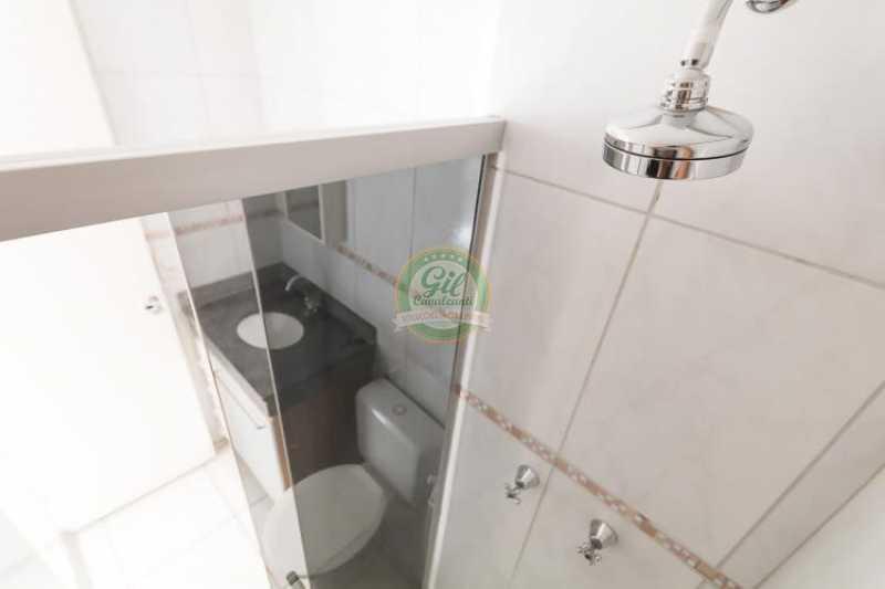 fotos-21 - Apartamento 2 quartos à venda Praça Seca, Rio de Janeiro - R$ 249.000 - AP1972 - 24