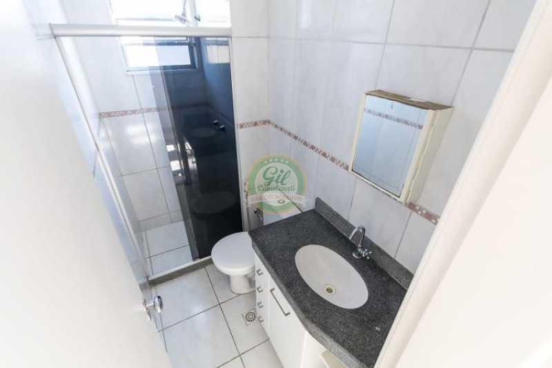 fotos-25 - Apartamento 2 quartos à venda Praça Seca, Rio de Janeiro - R$ 249.000 - AP1972 - 26