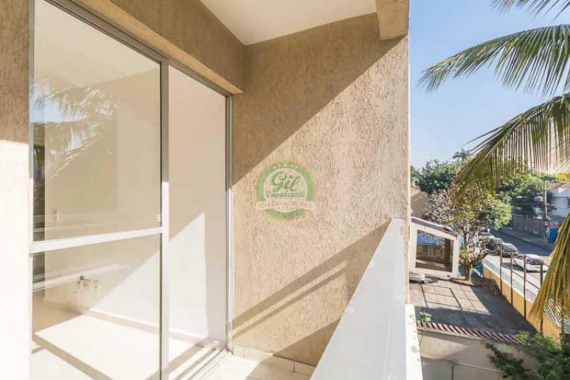 fotos-29 - Apartamento 2 quartos à venda Praça Seca, Rio de Janeiro - R$ 249.000 - AP1972 - 6